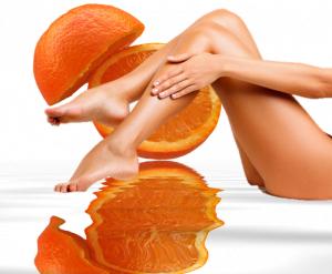 крем портокал